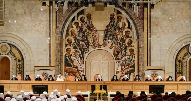 Нужна ли выборность в церкви