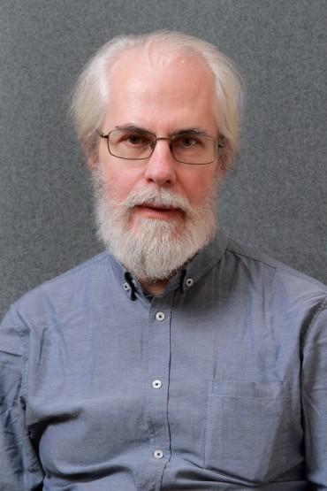 Сергей Михайлович Апенко