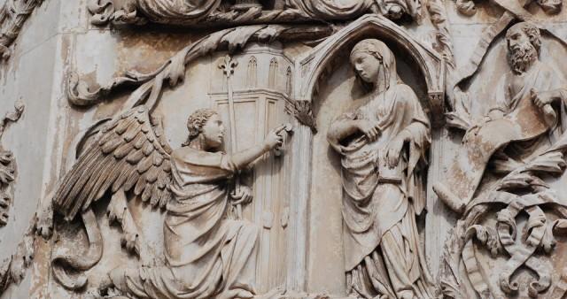 Благовещение: история, смысл, традиции