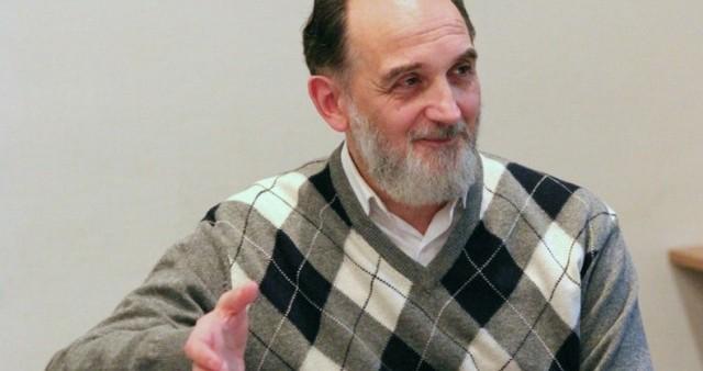 Профессор СФИ провёл мастер-класс на конференции МПГУ