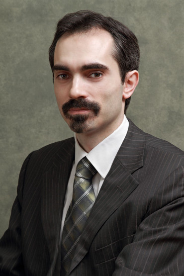 Глеб Михайлович Запальский