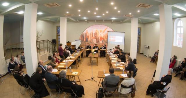 В Русской православной церкви разрабатывают документ о приходской общине
