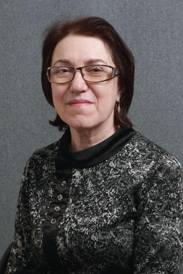 Галина Леонидовна Муравник