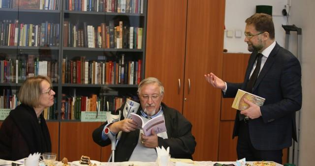 СФИ и Гуситский теологический факультет обсудили перспективы сотрудничества