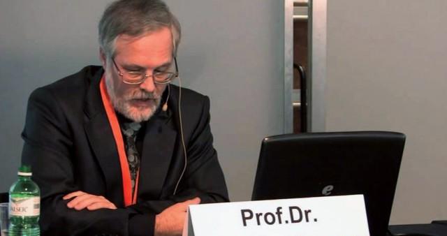 В СФИ прочитает курс религиозной педагогики Фёдор Николаевич Козырев