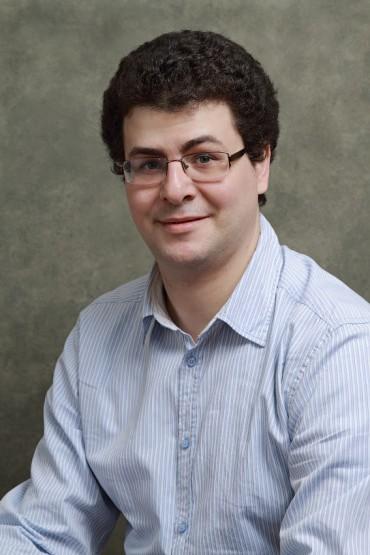 Борис Евгеньевич Рашковский