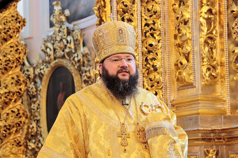 Митрополит Смоленский и Дорогобужский Исидор