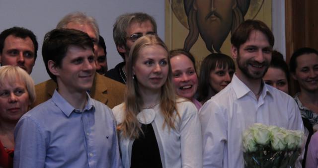 В Свято-Филаретовском институте завершился 26 учебный год