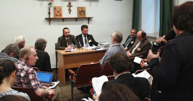 О Предании Церкви и «православных идолах»