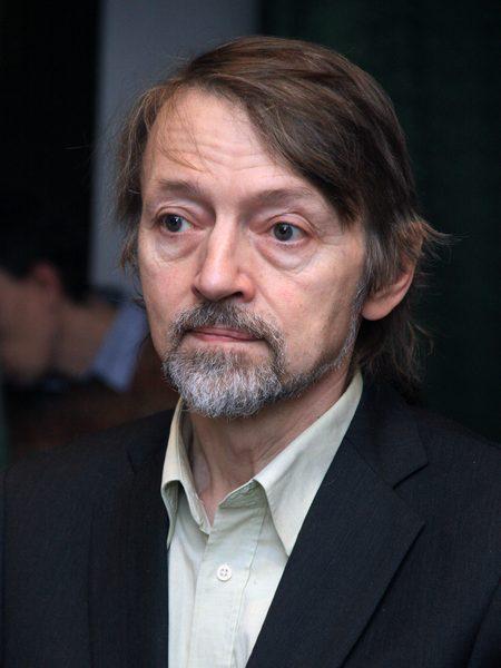 аспирант ИФ РАН Сергей Викторович Щербак