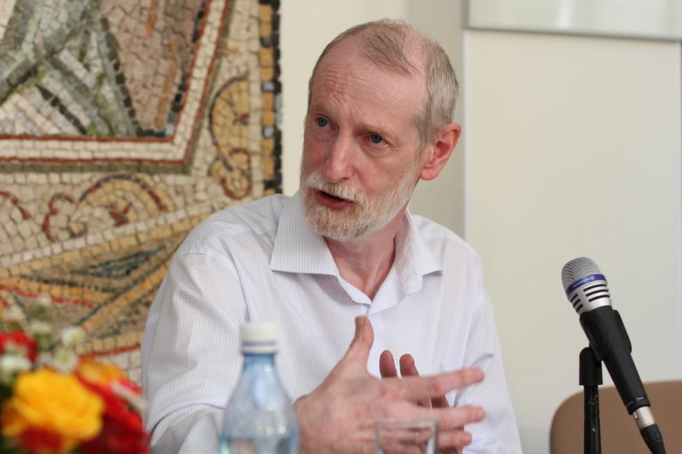 проректор по воспитательной работе Кузбасской православной духовной семинарии