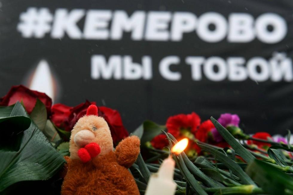 Фото: Максим Богодвид. РИА Новости