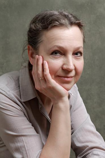 Светлана Валентиновна Андросенко