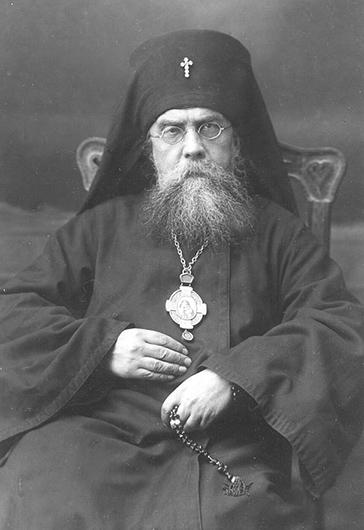 Архиепископ Николай (Добронравов)