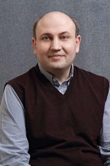 Олег Алексеевич Ермолаев