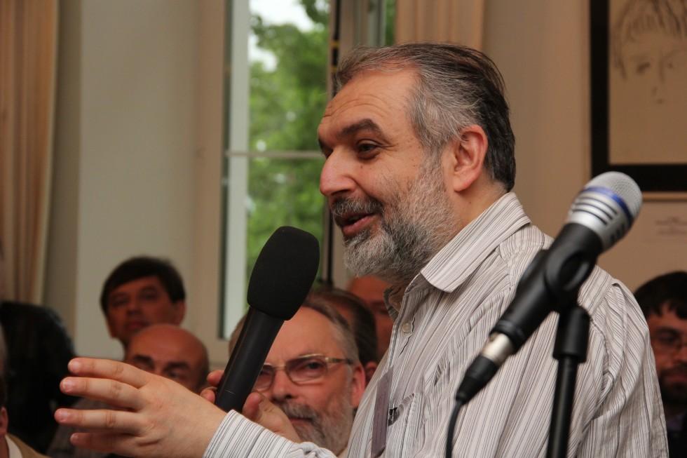 преподаватель миссиологии и секретарь Ученого совета Хабаровской православной духованой семинарии