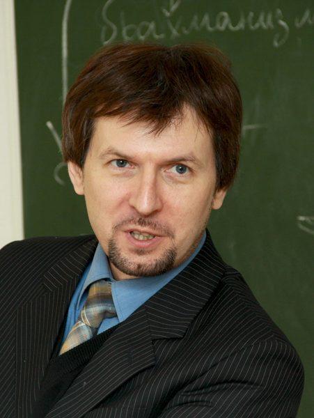 Даниил Черный и мастерская. 1408 г. Сергей Владимирович Лобанов