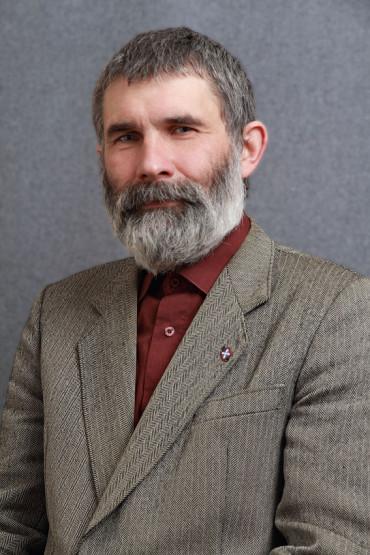 Константин Петрович Обозный