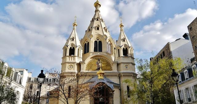 Архиепископия и перспективы русского православия