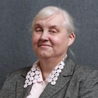 Маргарита Васильевна Шилкина