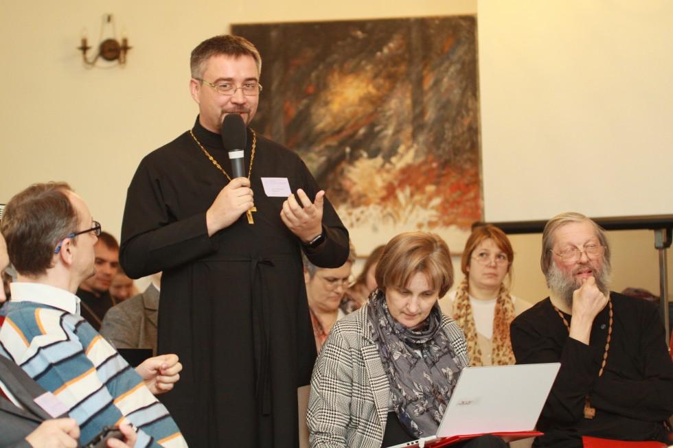 Протоиерей Димитрий Карпенко