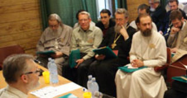Принципы и практика катехизации