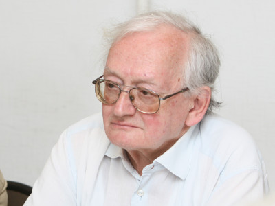 Алексей Александрович Старобинский