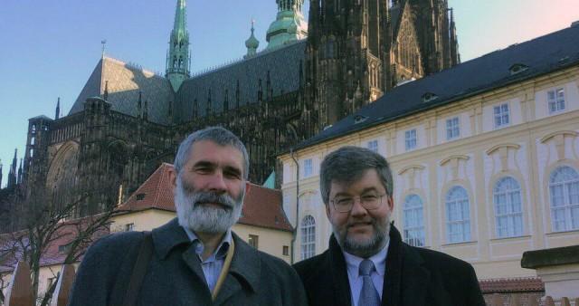 Представители СФИ выступили на международной конференции к 75-летию Пражского манифеста