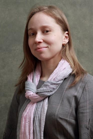 Наталья Валентиновна Собина