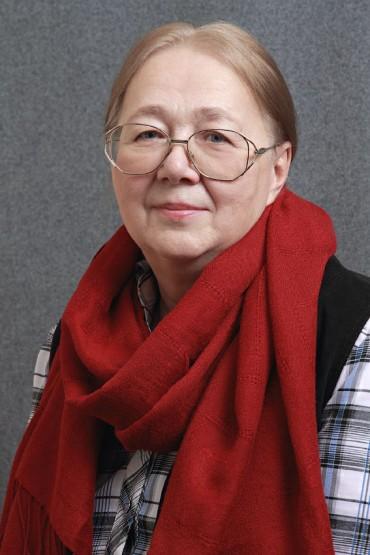 Ольга Владимировна Цкитишвили