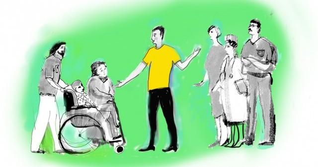 В СФИ открывается образовательная программа по социальной работе