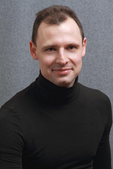 Денис Валерьевич Колпаков