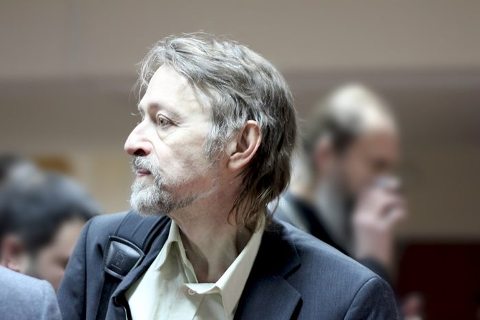 Алексей Васильевич Журавский