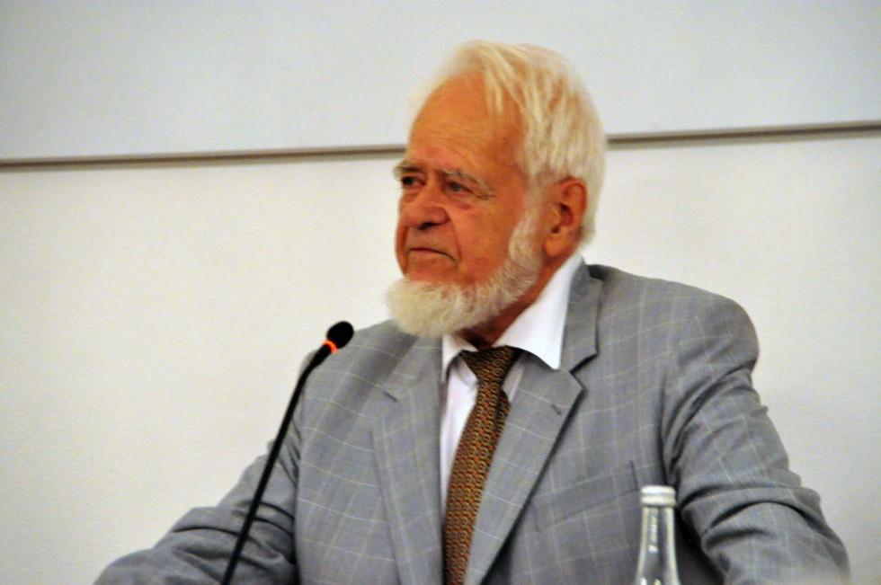 Доктор Фердинанд Шлингензипен