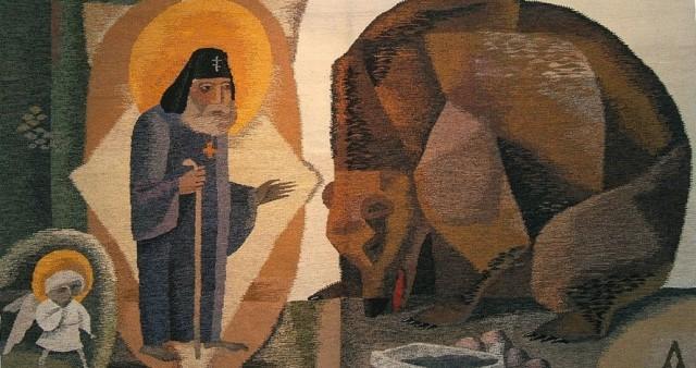 Главный урок преподобного Серафима Саровского