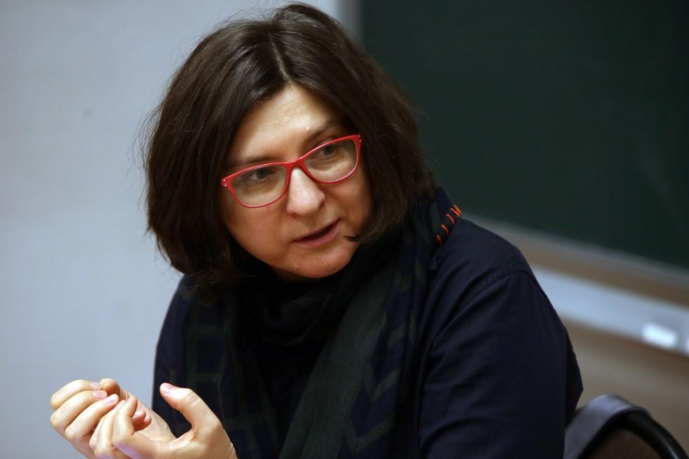 Виктория Файбышенко