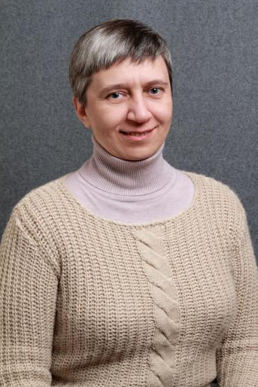 Наталья Александровна Адаменко