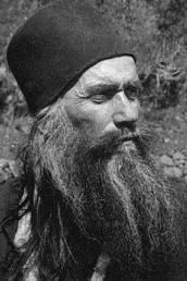 Схимонах Силуан (Афонский)