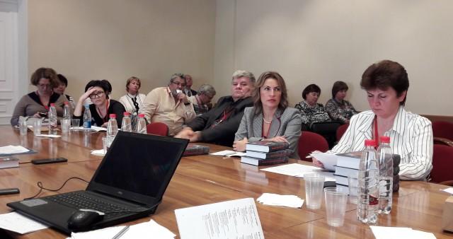 Преподаватели СФИ выступили на конференции по религиозной политике СССР