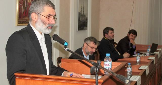 Наследие Поместного собора 1917-1918 годов обсудили участники III Афанасьевских чтений в Екатеринбурге
