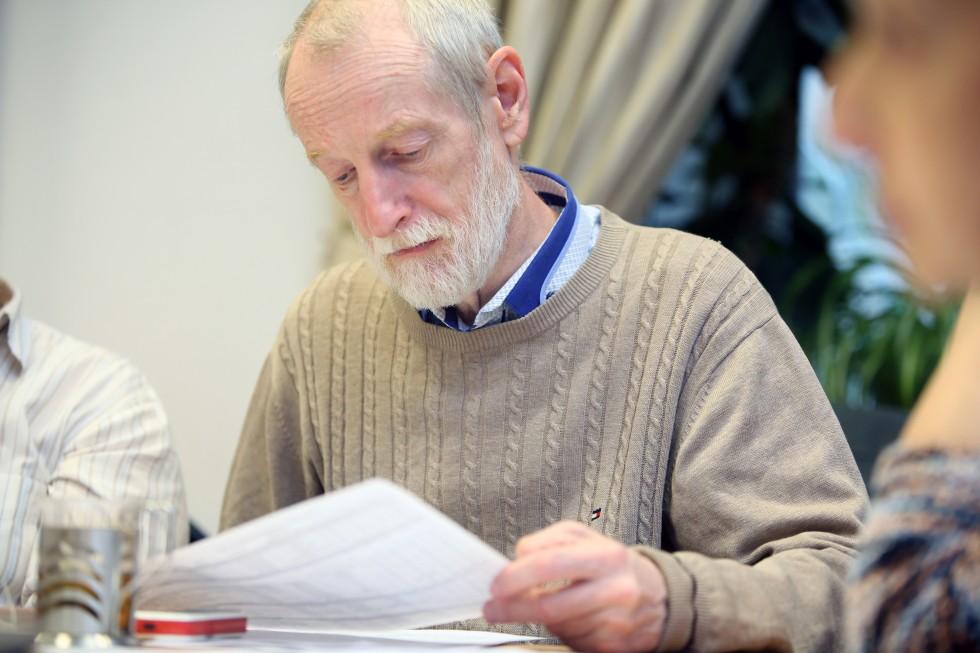 Заведующий кафедрой философии, гуманитарных и естественнонаучных дисциплинГригорий Борисович Гутнер