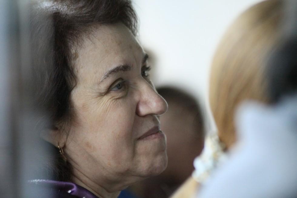 Галина Леонидовна Муравник читает курсы биоэтики и концепций происхождения человека