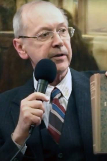 Владимир Юрьевич Черняев