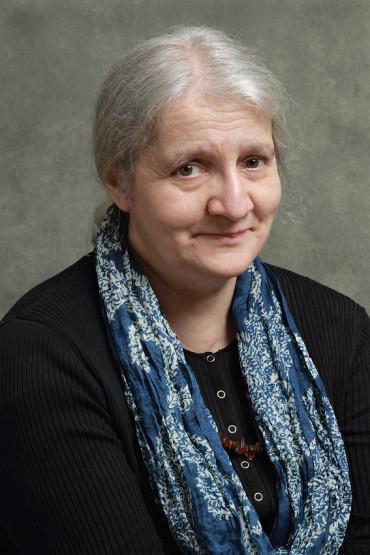 Елена Владимировна Белякова