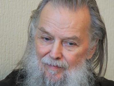 Адельгейм Павел, протоиерей (1938–2013)