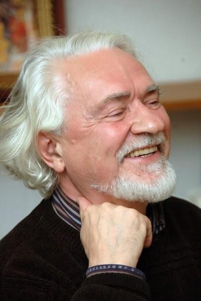 Виталий Александрович Шенталинский