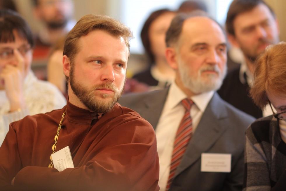 Fr Sergey Rybakov