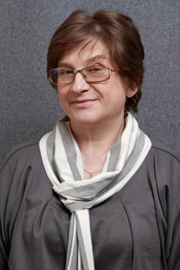 Элла Евгеньевна Рожкова