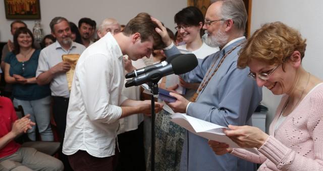 В Свято-Филаретовском институте завершился 28-й учебный год