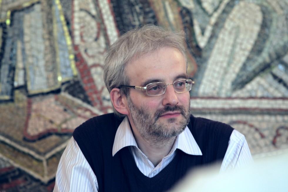 Глеб Ястребов